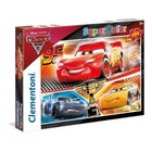 Clementoni SuperColor Cars 3 -
