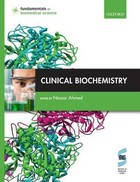 Clinical Biochemistry - Chris Smith, Ahmed Nessar