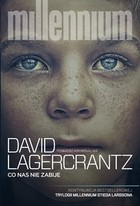Co nas nie zabije - mobi, epub - David Lagercrantz