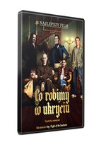 Co robimy w ukryciu - Taika Waititi, Jemaine Clement