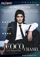 Coco Chanel - Anne Fontaine