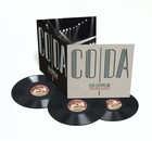 Coda (Remastered) (vinyl) - Led Zeppelin