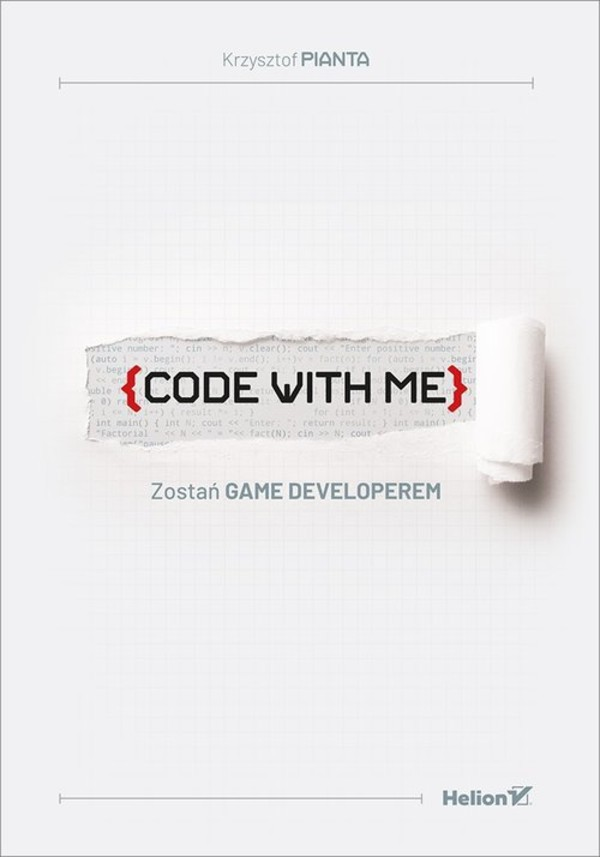 Code with Me Zostań Game Developerem