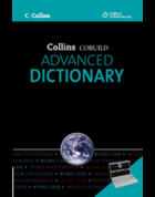 Collins COBUILD Advanced Dictionary + CD