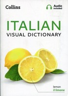 Collins Italian Visual Dictionary - PRACA ZBIOROWA