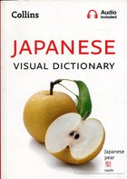 Collins Japanese Visual Dictionary - PRACA ZBIOROWA