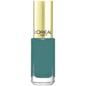 Color Riche Le Vernis - 613 Blue Reef Lakier do paznokci
