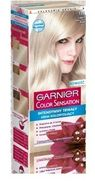 Color Sensation - 111 Srebrny Superjasny Blond -