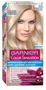 Color Sensation - S10 Srebrny Blond -