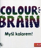 Trefl Gra Colour Brain Myśl kolorem -