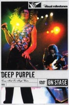 Come Hell Or High Water (DVD) - Deep Purple