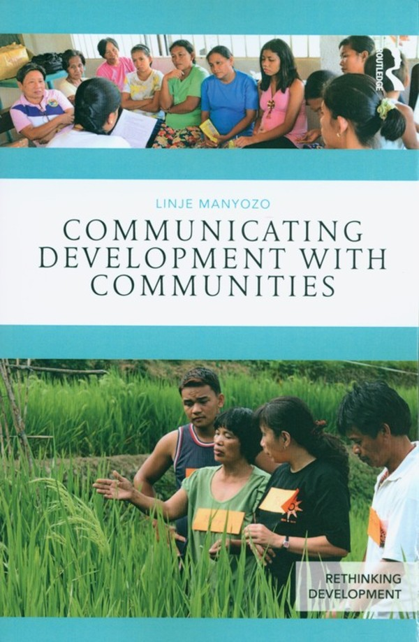 Communicating Development with Communities