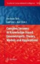 Complex Systems in Knowledge-based Environments