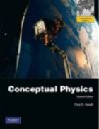 Conceptual Physics 11e