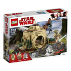 LEGO Star Wars Chatka Yody 75208 -