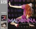 Confessions On A Dance Floor / Like A Vergin - Madonna