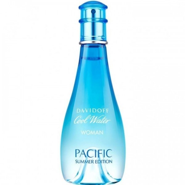 Cool Water Pacific Summer Edition Women