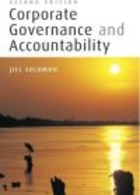 Corporate Governance & Accountability