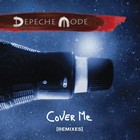 Cover Me (Singiel) (LP) - Depeche Mode