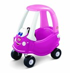 Cozy Coupe Rosy -