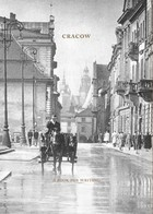 Cracow Book For Writing - PRACA ZBIOROWA