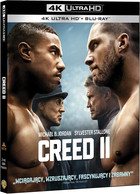 Creed II (4K Ultra HD) - Jr. Steven Caple
