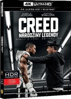 Creed: Narodziny legendy (4K) - Ryan Coogler