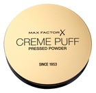 Creme Puff Puder 50 Natural -