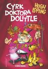 Cyrk doktora Dolittle - mobi, epub - Hugh Lofting