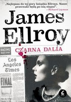 Czarna Dalia - James Ellroy