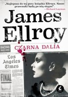 Czarna Dalia - mobi, epub - James Ellroy