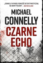 Czarne echo - mobi, epub - Michael Connelly