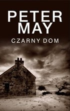 Czarny dom - mobi, epub - Peter May