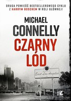 Czarny lód - mobi, epub - Michael Connelly