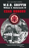 Czas honoru - mobi, epub - W. E. B. Griffin, William E. IV Butterworth