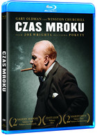 Czas mroku - Joe Wright
