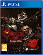 Gra Darkest Dungeon Ancestral Edition (PS4) -