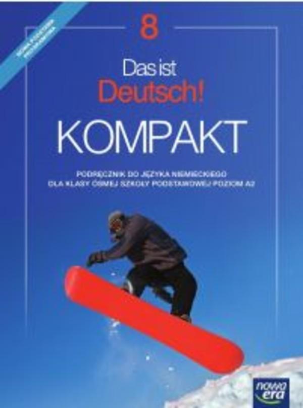 dobry podręcznik do języka niemieckiego