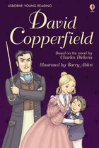 David Copperfield - Mary Sebag-Montefiore, Barry Ablett