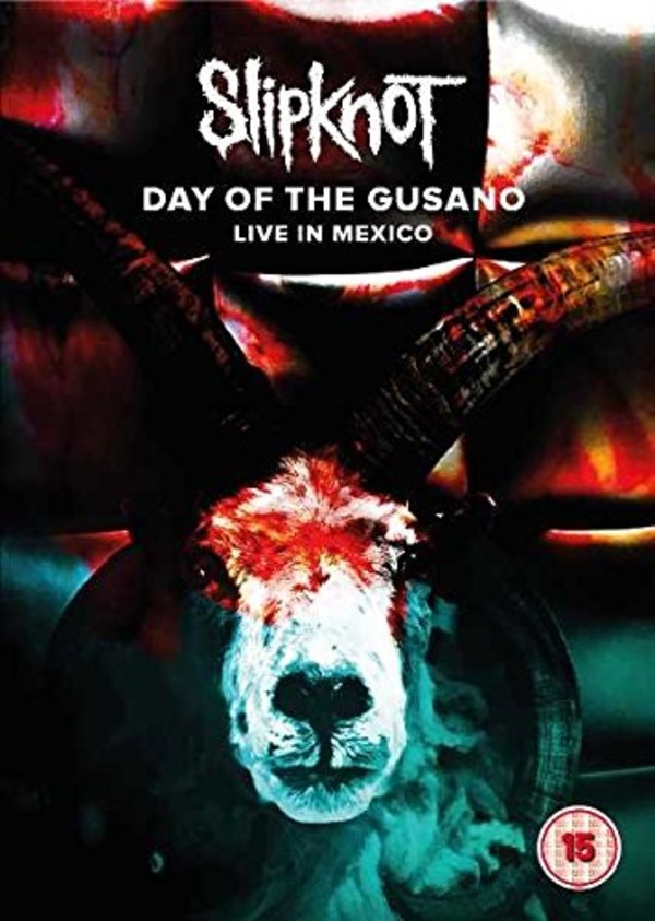 Day Of The Gusano: Live In Mexico (DVD)