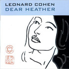 Dear Heather (LP) - Leonard Cohen