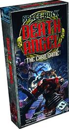 FFG Death Angel Card Game