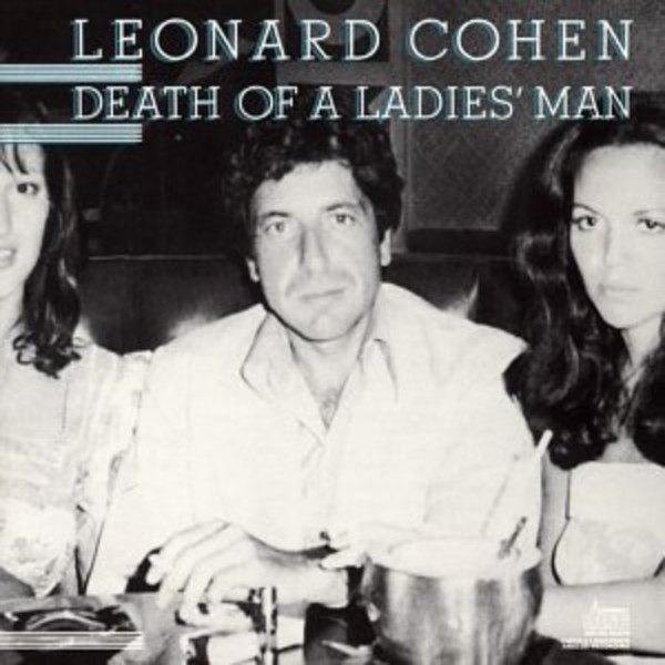 Death of a Ladies` Man (vinyl)