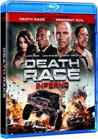 Death Race: Inferno - Roel Reine