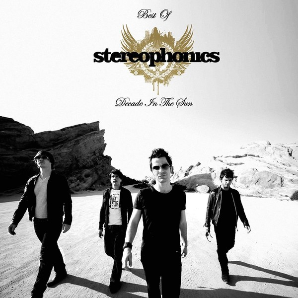 Decade In The Sun: Best Of Stereophonics (vinyl)