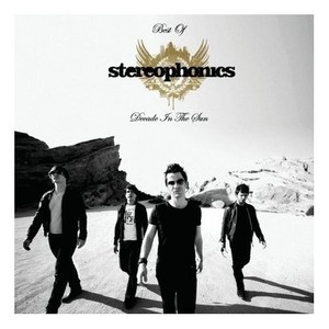 Decade In The Sun - Best Of Stereophonic
