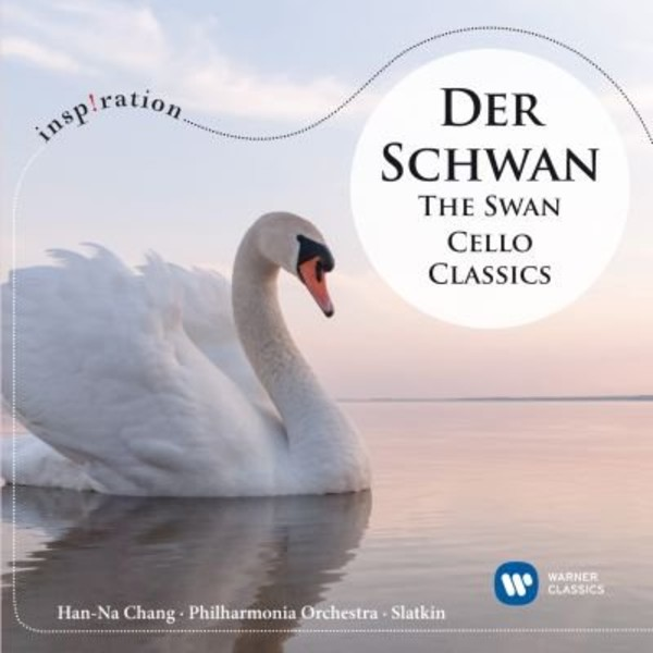 The Swan: Cello Classics