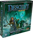 FFG Gra Descent: Journeys in the Dark - Mists of Bilehall