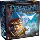 Galakta Gra Descent: Wędrówki w mroku (druga edycja)