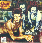 Diamond Dogs (vinyl) - David Bowie